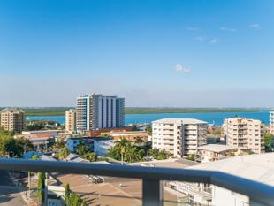 Investor alert! Currently leased CBD apartment - Darwin City