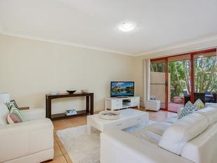 DESIRABLE TOWNHOUSE - Robina