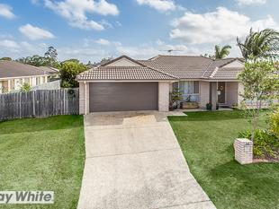 Family Living in a Cul-De-Sac Position - Caboolture