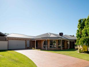 Classic and elegant both inside and out - Cobram