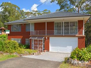 Spacious family home within Carlingford West Public Catchment - Carlingford