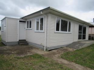 AN EXCELLENT 1ST HOME BUY OR RENTAL INVESTMENT - Kaikohe