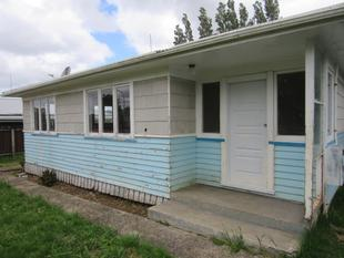 Mint interior and very good shed - Kaikohe