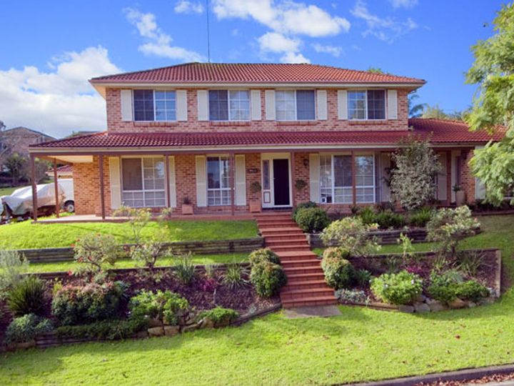 1 Penrhyn Place, Castle Hill, NSW