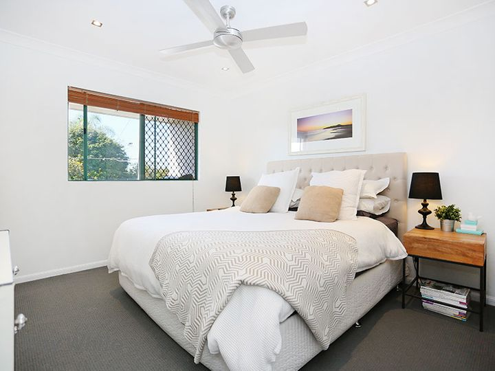 3/11 Wongara Street, Clayfield, QLD