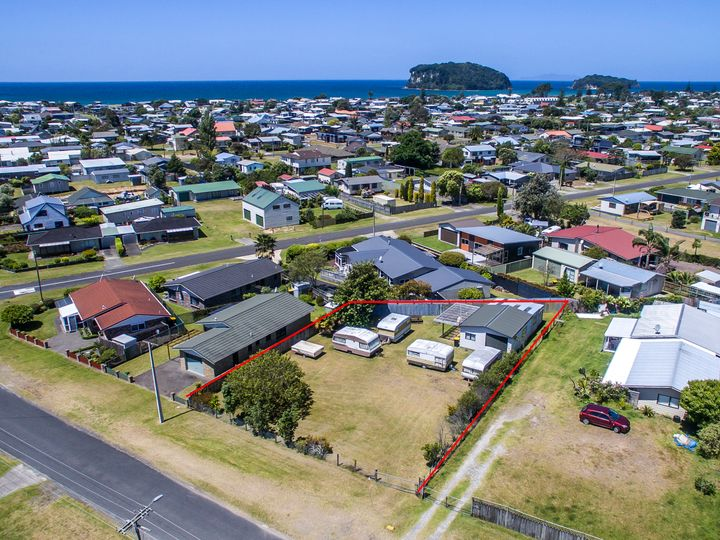 113 Tamaki Road, Whangamata, Thames Coromandel District