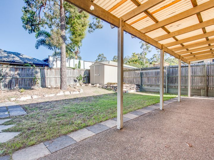 34 Jubilee Avenue, Forest Lake, QLD