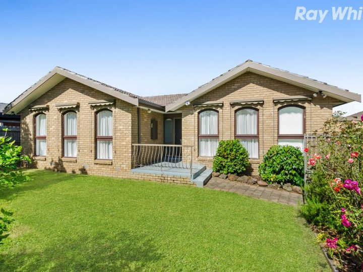 5 Saxon Avenue, Wantirna, VIC