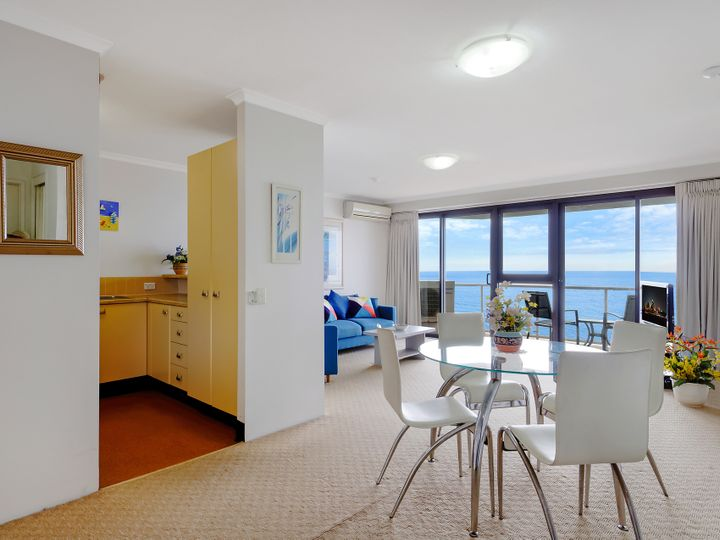 1503/157 Old Burleigh Road, Broadbeach, QLD