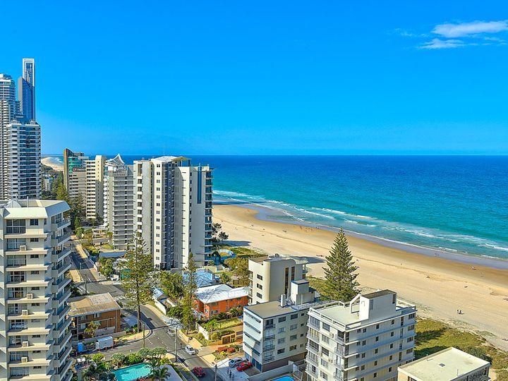 79/4 Thornton Street, Surfers Paradise, QLD