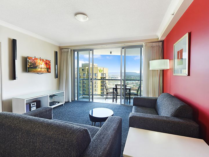 2177/23 Ferny Avenue, Surfers Paradise, QLD