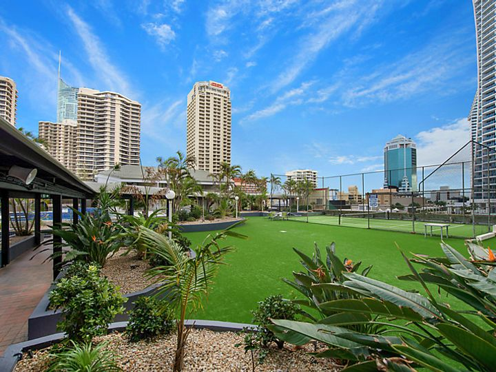 604/3 Orchid Avenue, Surfers Paradise, QLD