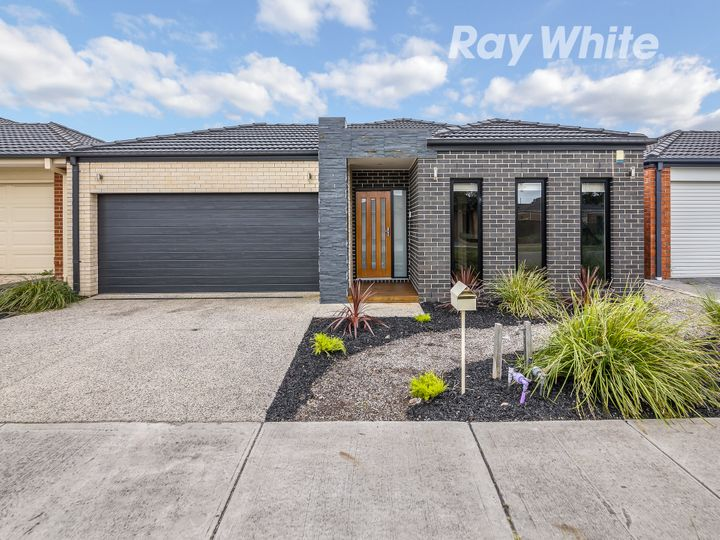 25 Allendale Avenue, Wollert, VIC