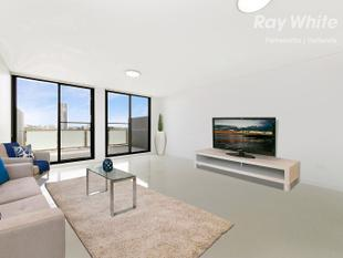 BRAND NEW 3-BEDROOM PLUS STUDY LUXURY PENTHOUSE NEXT TO RIVER - Parramatta