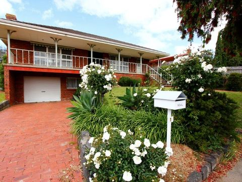 Grovedale, 1 Titian Court