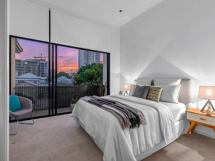 1/78 Bromley Street, Kangaroo Point, QLD