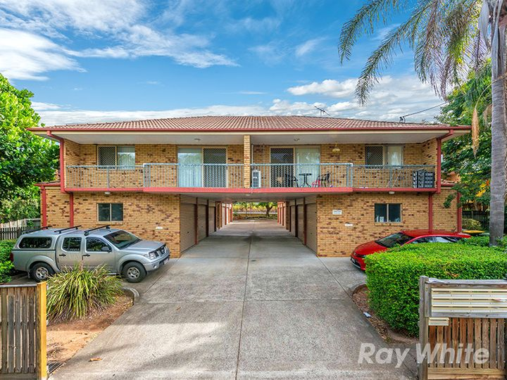 5/31 Collins Street, Clayfield, QLD