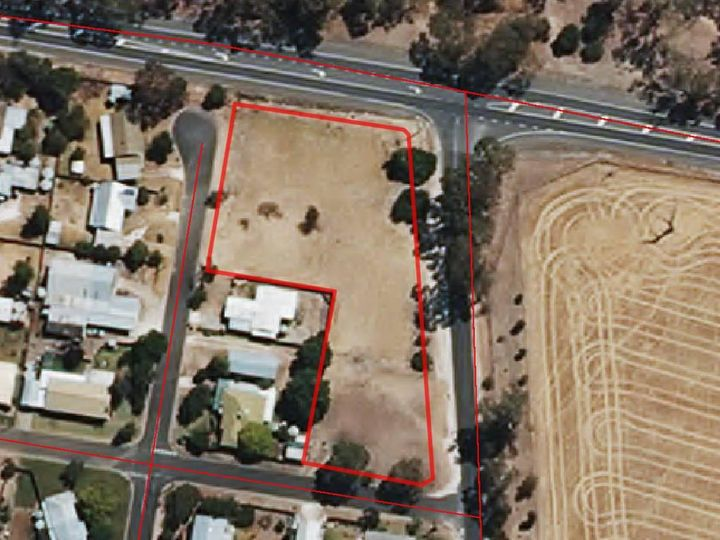 Lot 100 Dukes Highway, Bordertown, SA