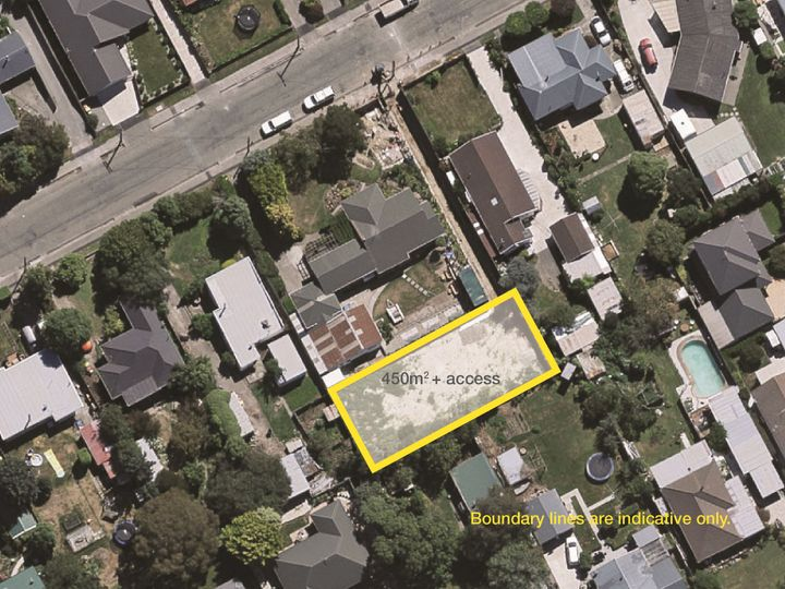 Lot 3, 9 Kopara Street, Templeton, Christchurch City