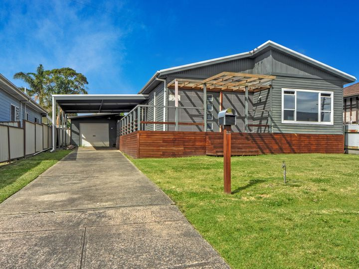 55 Addison Avenue, Lake Illawarra, NSW