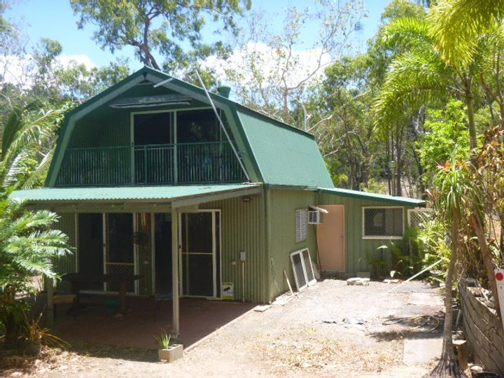 229 Endeavour Valley Road, Cooktown, QLD