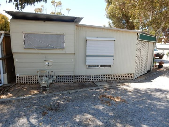 Site 25 Highview Holiday Village, Ardrossan, SA
