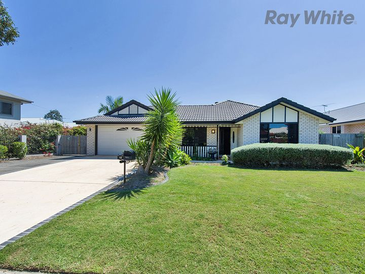 15 Venison Crescent, Springfield Lakes, QLD