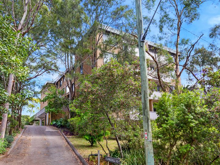 6/21-23 Longueville Road, Lane Cove, NSW