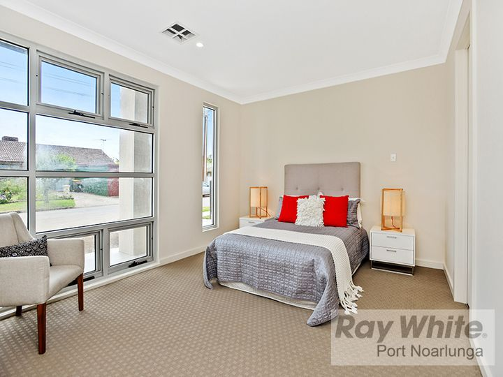 16 18 20 and 22 Vernon Street, Port Noarlunga South, SA