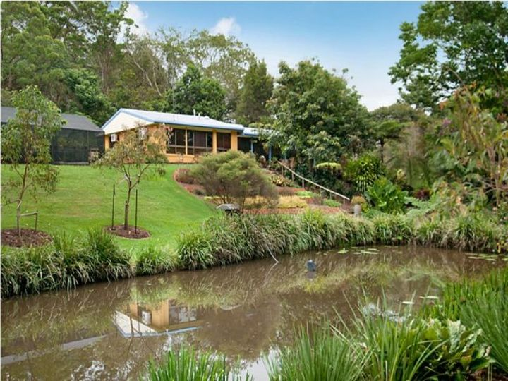 331 Peachester Road, Beerwah, QLD
