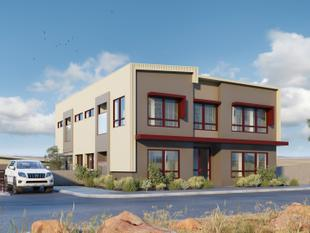 Rare New Commercial Office Space - Roebourne