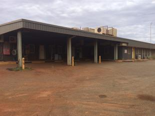 Great Logistics Yard - Karratha Industrial Estate
