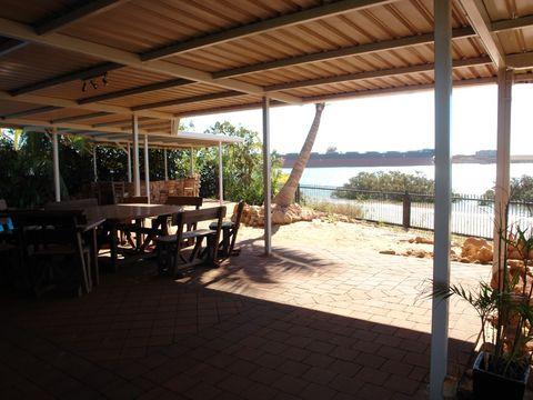 Port Hedland, 9 Richardson