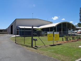 Liveable Space or Offices Plus Factory - Murwillumbah