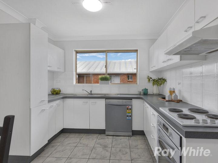 5/92 Hall Street, Alderley, QLD