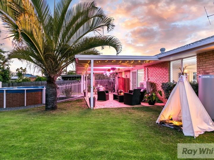 4 Gingko Crescent, Regents Park, QLD