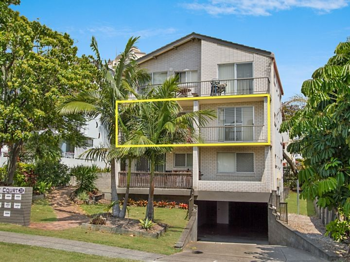 3/38 Chelsea Avenue, Broadbeach, QLD