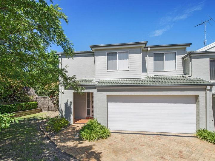 15/92-100 Barina Downs Road, Baulkham Hills, NSW