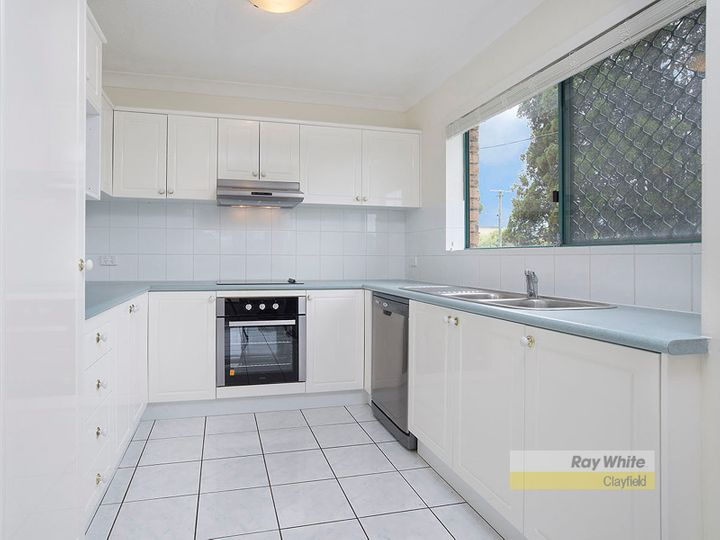 1/23 Rainey Street, Chermside, QLD