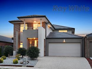 Upgraded Family Entertainer with Double Master Bedrooms - Point Cook