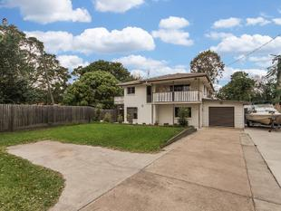 OPEN HOME:  SAT: 21 OCT @ 9:00AM    VERY WELL PRESENTED TOP FLOOR WITH A/CON - Goodna