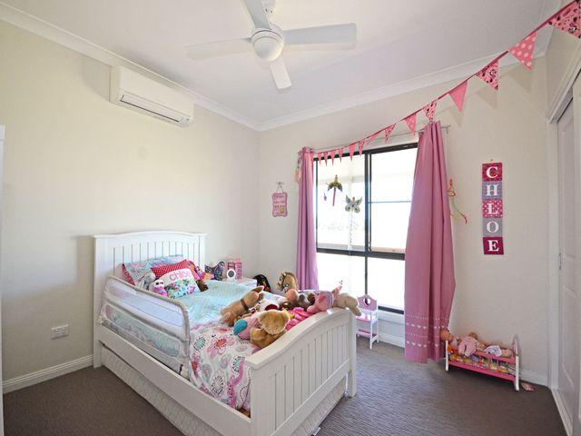 587 Zischke's Lane, Biloela, QLD
