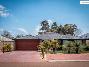 DESIGNED FOR BIG FAMILY LIVING - Maddington