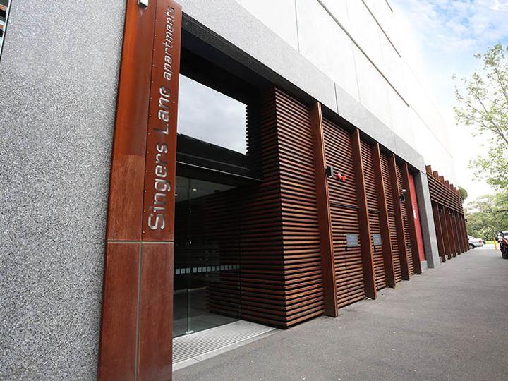 509/17 Singers Lane, Melbourne, VIC
