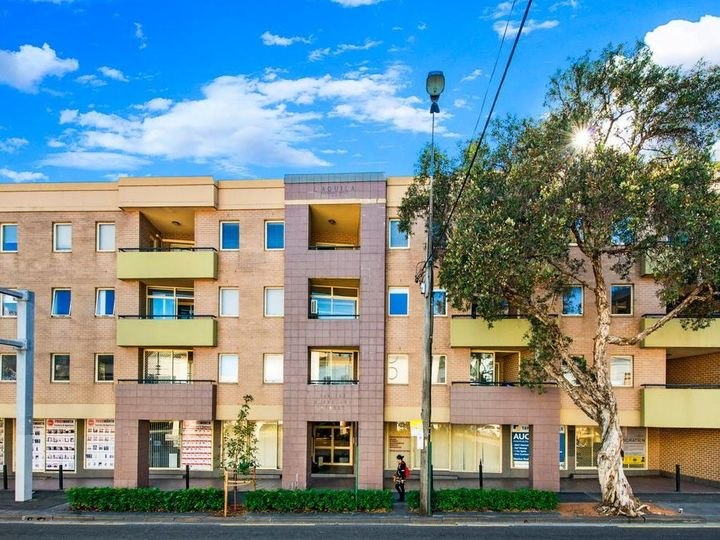 3/146-152 Cleveland Street, Chippendale, NSW
