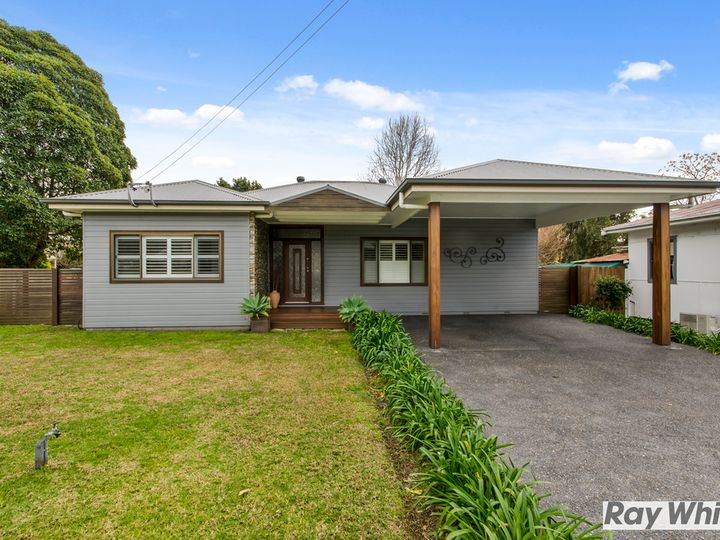 1 Taylor Road, Albion Park, NSW