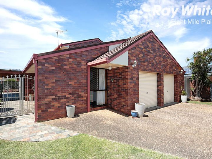 6 Seward Court, Eight Mile Plains, QLD