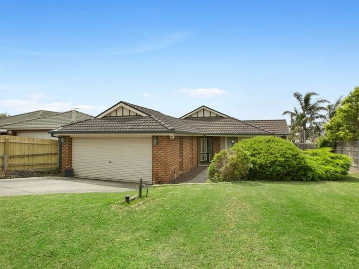 41 Killingholme Drive, Mornington, VIC