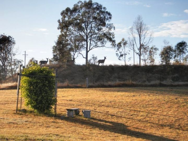 LOT 17 + 21 Stretton Drive, Blackbutt, QLD