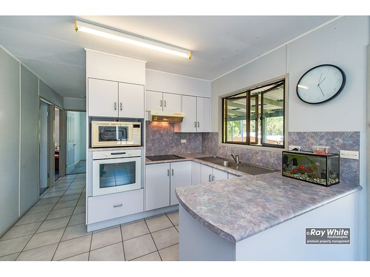 113 Hyde Street, Frenchville, QLD